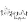 Nhi Thai Photography published in The Storyteller Magazine