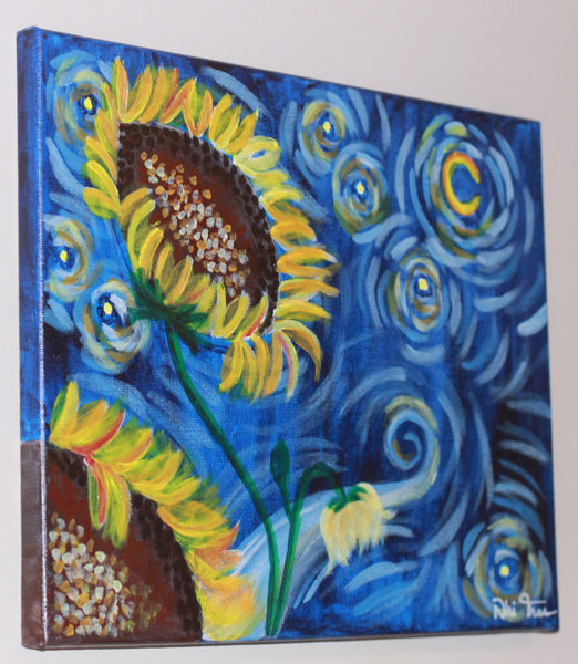01_VanGoghSunflowers