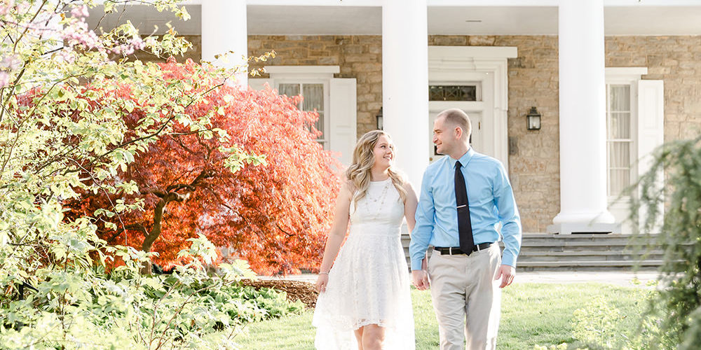 Penn State COVID-19 Pre-Wedding Photos