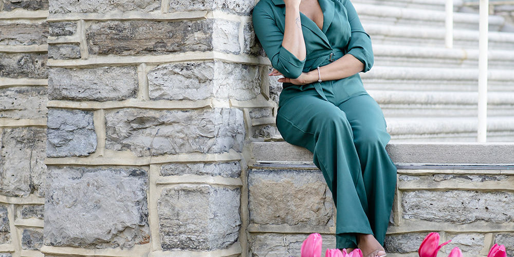 PSU 2020: Eliane | Penn State Graduation Photographer